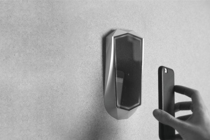 Smartes Öffnen von Türen und Toren