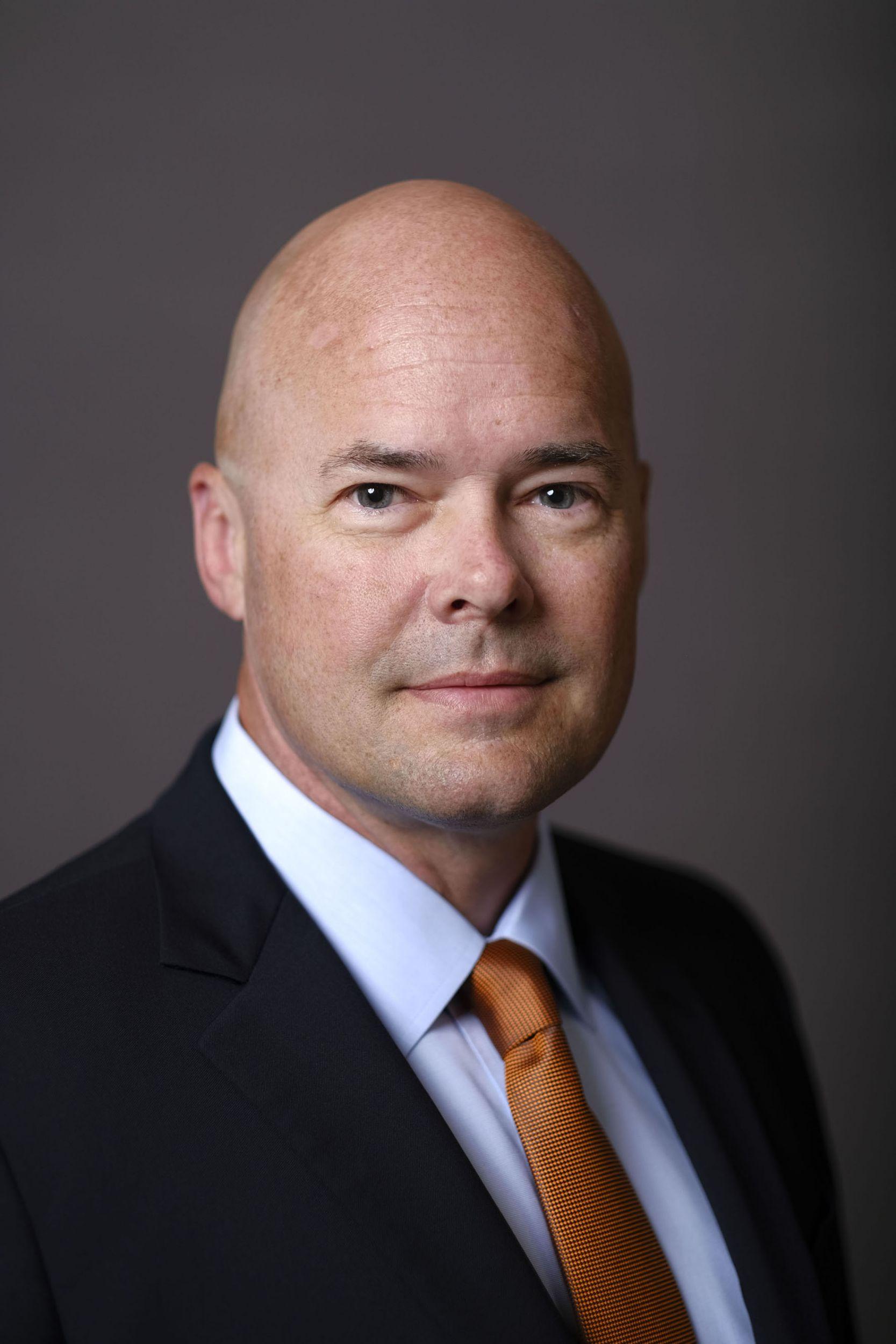 Flir Systems USA ernennt neuen CEO