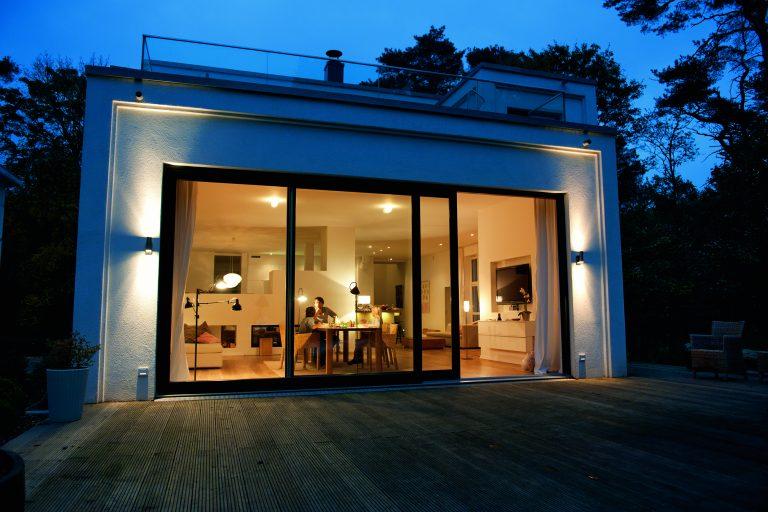 Smart Home von Anfang an leicht gemacht