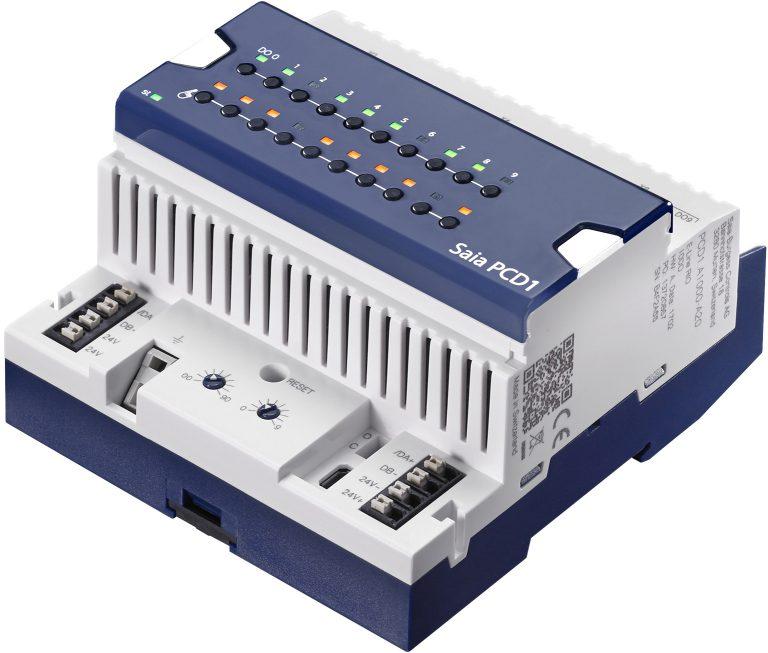 Kompakte Remote-E/A-Modul-Serie