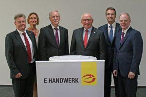 Neue E-Marken-Partnerschaft mit Viessmann