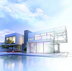 Gebäudetechnik im digitalen Zeitalter