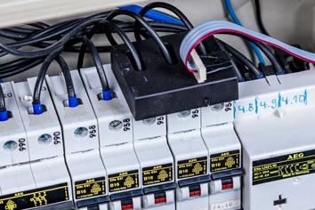 Neues Messsystem Energysens von Gossen Metrawatt