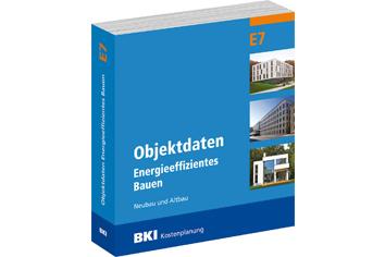 Baukosten im Bild 2017 für energieeffizientes Bauen