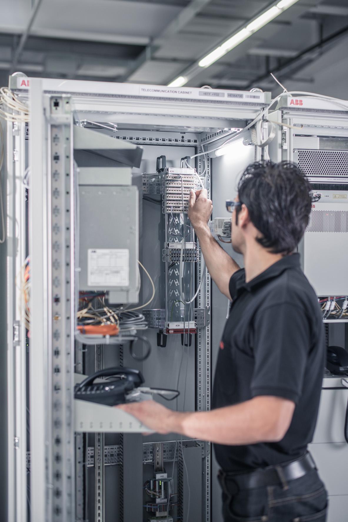 ABB kauft Geschäftsfeld Kommunikationsnetze von Keymile