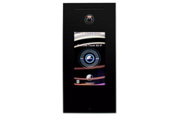 IP-fähige Türsprechanlage fürs Telefon