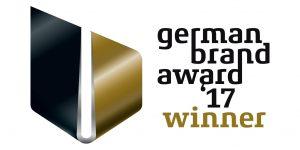 German Brand Award für Merten