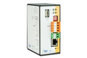 Universal Gateways für LCN und KNX + M-Bus