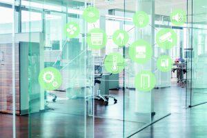Big Data in der Gebäudeautomation
