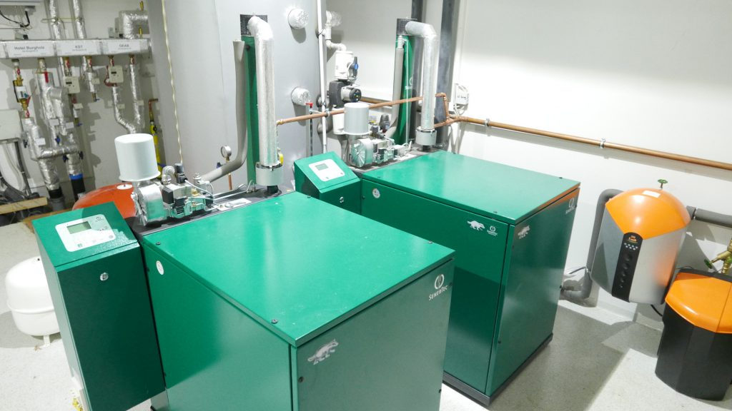 (Bild: SenerTec GmbH Kraft-, W?rme-, Energiesysteme)