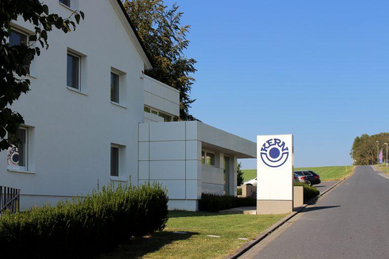 Kern GmbH setzt auf LED-Beleuchtung