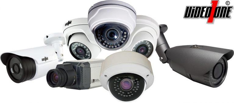 Multisignal-Kameras