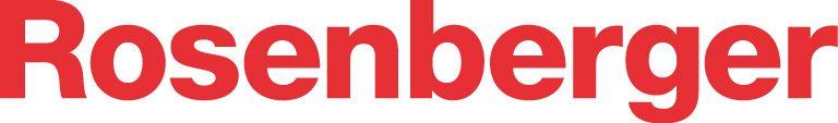 Rosenberger OSI firmiert unter dem Logo der Konzernmutter