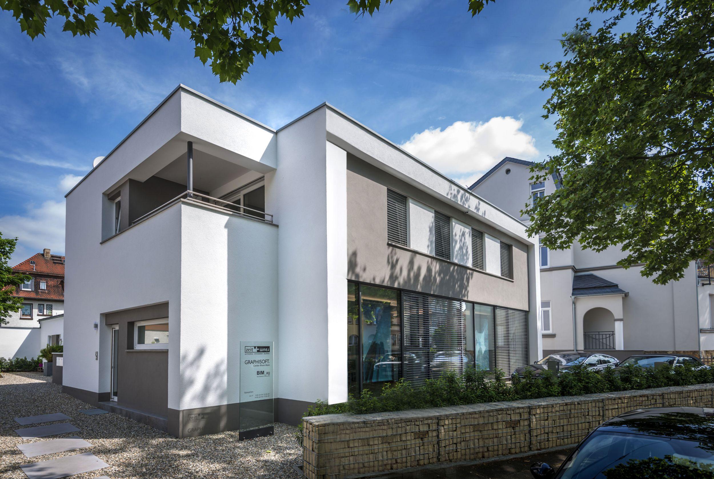 Berühmt Schaltplan Des Wohnhauses Galerie - Elektrische Schaltplan ...