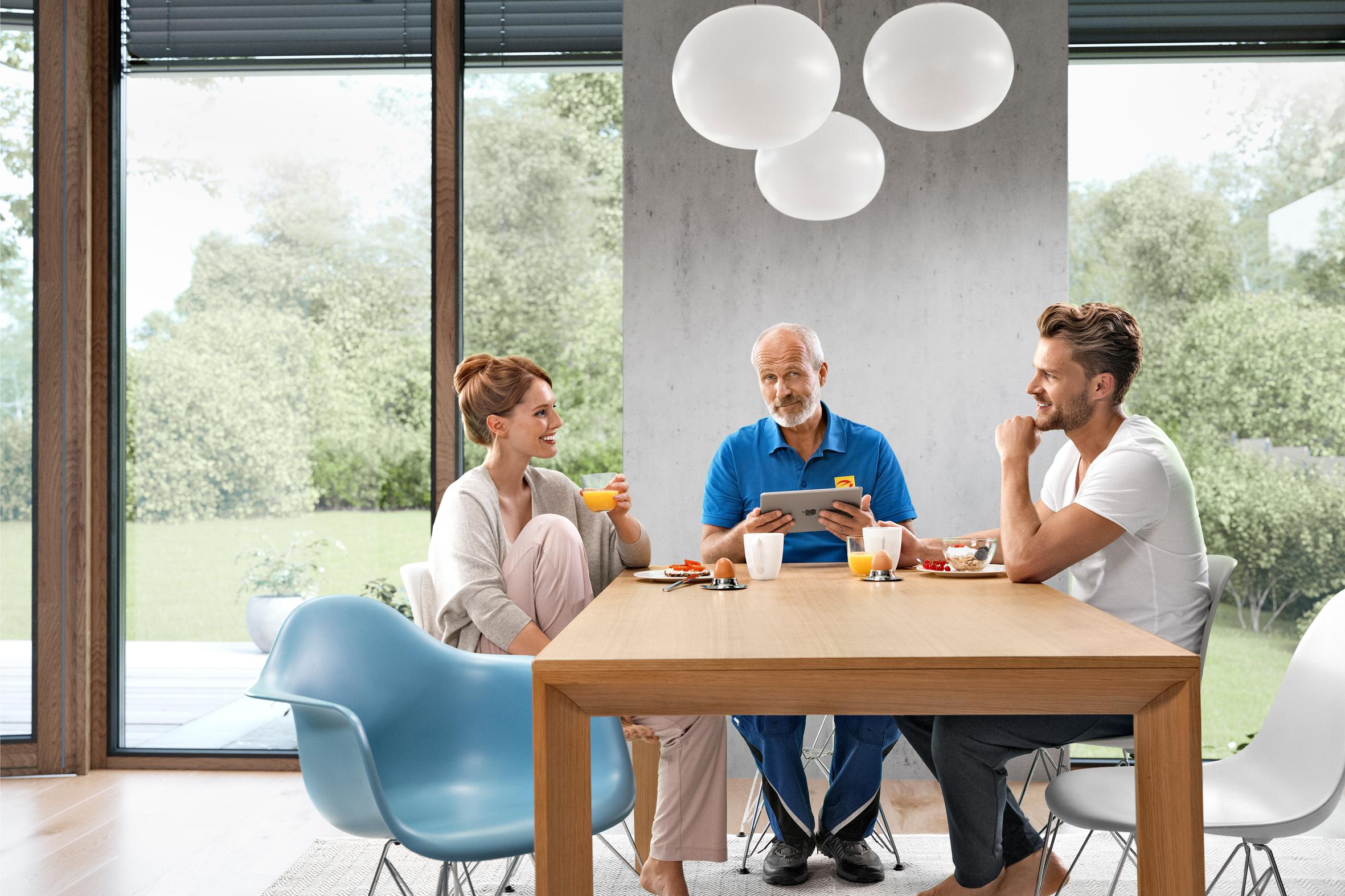 Smarter Home – Maßstab im intelligenten Heim