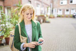 Geofencing mit innogy Smart Home