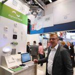 DigitalStrom und eQ-3 verkünden Partnerschaft auf IFA 2017