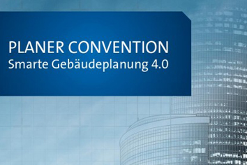 Smarte Gebäudeplanung 4.0 – Grundfos Planer Convention