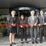 Neues Entwicklungszentrum eingeweiht