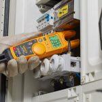 Sichere und schnelle Spannungs- und Strommessung