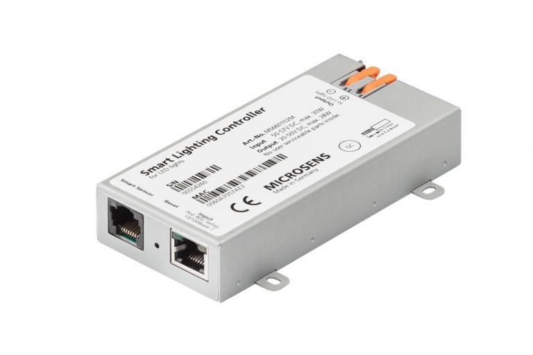 Controller für IP-vernetzte Beleuchtungslösungen