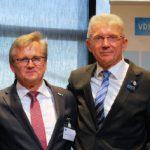 VDI ehrt renommierte Fachleute der Branche Bauen und Gebäudetechnik