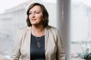 Hanne May wird neue Leiterin der dena-Kommunikation