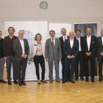 Stiftung bringt Studiengang Smart Building Engineer auf den Weg