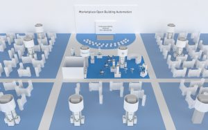 Open Building Automation
