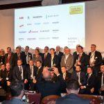 Preisträger 2017 beim Markenforum der Elektrobranche