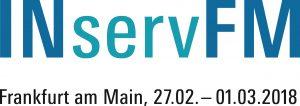 INservFM 27.02.-01.03. in Frankfurt am Main
