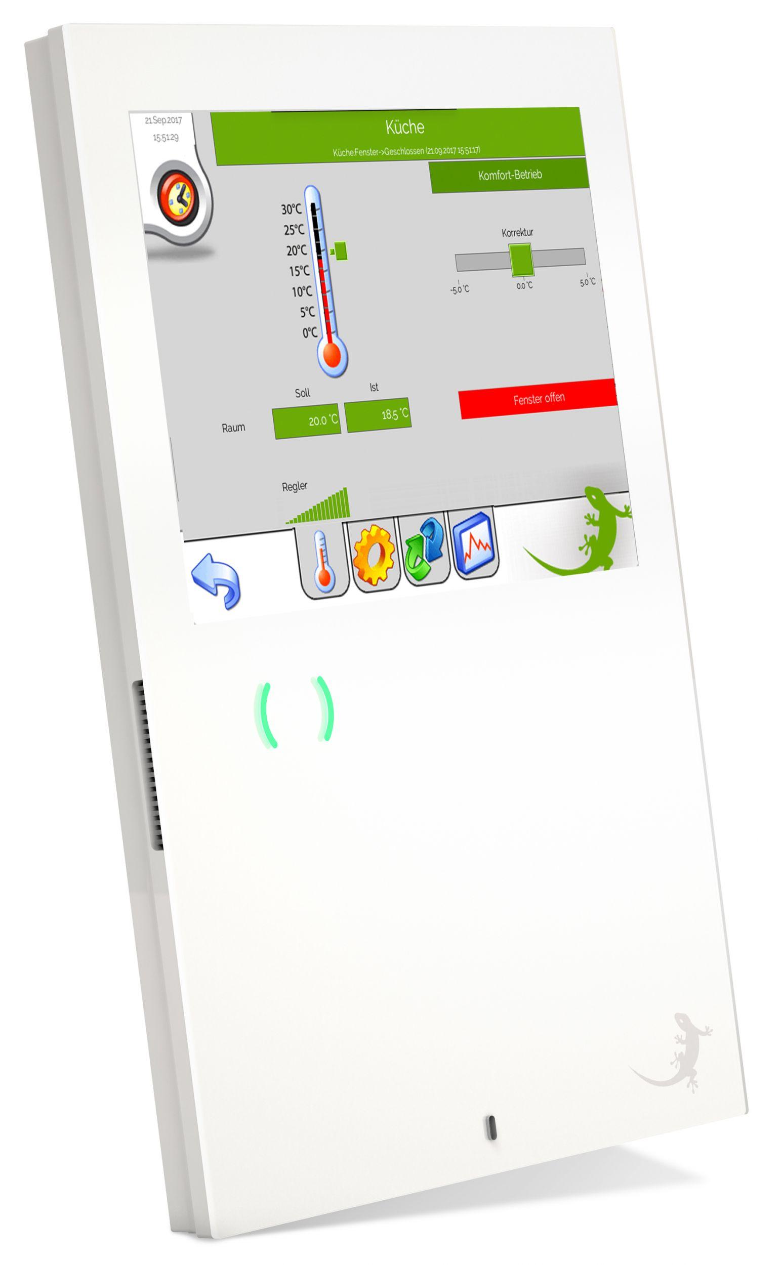 Sichere Fensterkontakte für das Smart Home - GEBÄUDEDIGITAL