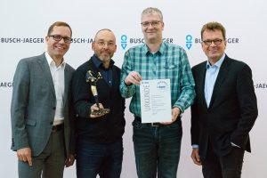 Auszeichnung für digitale Bedienungsanleitung