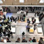 BAU 2019 mit neuem Ausstellungsbereich Licht/Smart Building