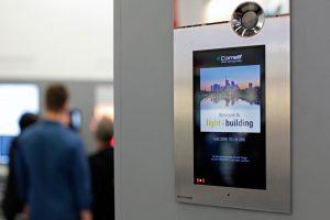 Sicherheit ist unverzichtbar für neue Arbeits- und Wohnkonzepte in smarten Gebäuden