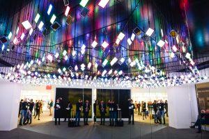 Messe für Licht und Gebäudetechnik