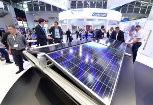 Photovoltaik-Markt wächst