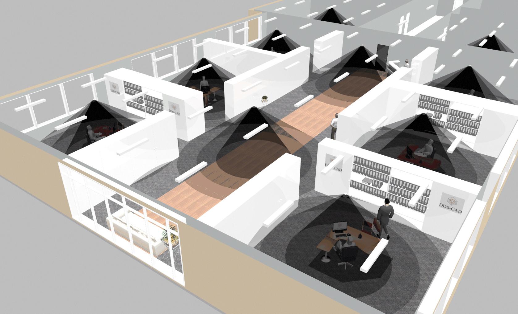 neue planungsl sung von data design system geb udedigital. Black Bedroom Furniture Sets. Home Design Ideas