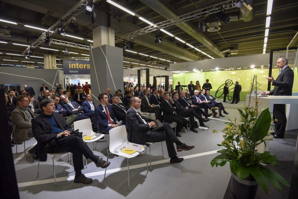 (Bild: Messe Frankfurt Exhibition GmbH/Sandra Gätke)