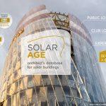Solar Age: Datenbank für solare Gebäude gestartet