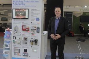 Gebäude- und Industrieautomation bis in die Cloud