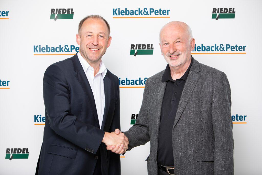 (Bild: Kieback & Peter GmbH & Co. KG)