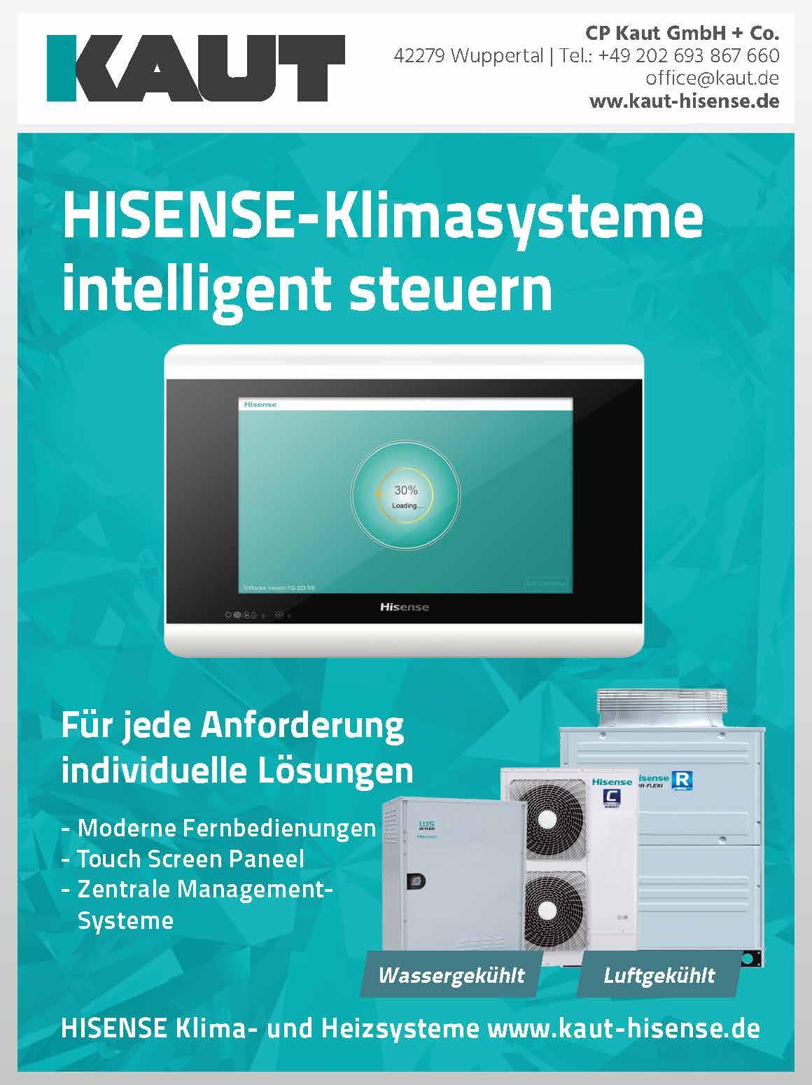 Hans Kaut GmbH + Co.