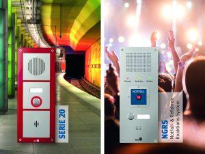 Telecom Behnke bietet smarte Lösungen für Notfall- und Gefahren-Situationen