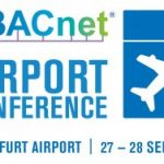 Unabhängigen Gebäudeautomation mit BACnet: 1. Europäische BACnet Airport Conference