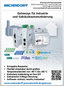 Wachendorff Prozesstechnik