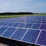 Solarenergie-Rekordernte im 1. Halbjahr 2018