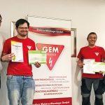 Hekatron Brandschutz unterstützt Handwerksbetriebe