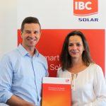 IBC Solar expandiert nach Schweden
