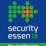 Security Essen: Leitmesse der zivilen Sicherheit